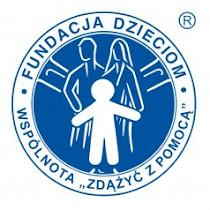 """Franio jest podopiecznym Fundacji Dzieciom """"Zdążyć z Pomocą"""""""