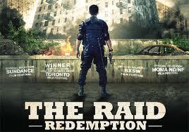 RAID REDEMPTION
