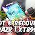 Razr i XT890 CWM y Root Jelly Bean [AndroideHD]