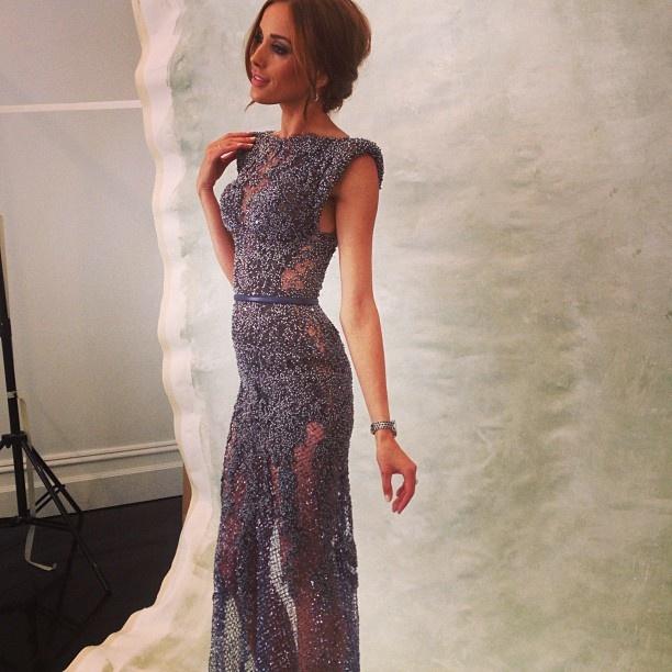 J\'Aton Couture Evening Dresses - Prom Dresses 2018