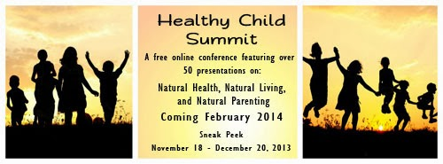 Healthy Child Summit Sponsor