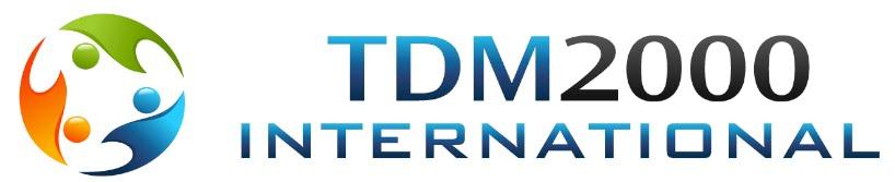 TDM2000 International