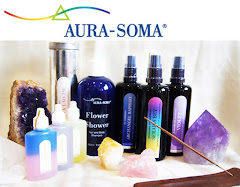 Barve vaše duše skozi sistem Aura-Some