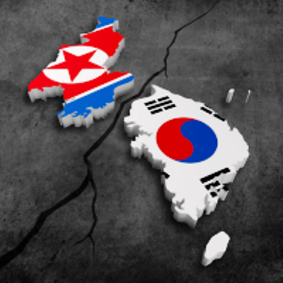 south korea (and,furthermore) north korea conflict