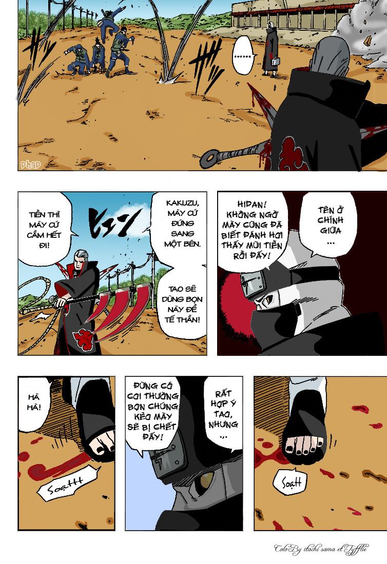 Naruto chap 323.Color Trang 6 - Mangak.info