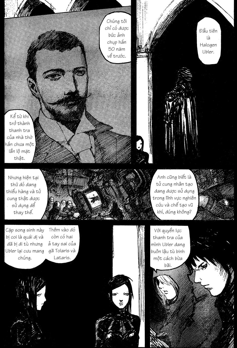 Digimortal chap 1 - Trang 12