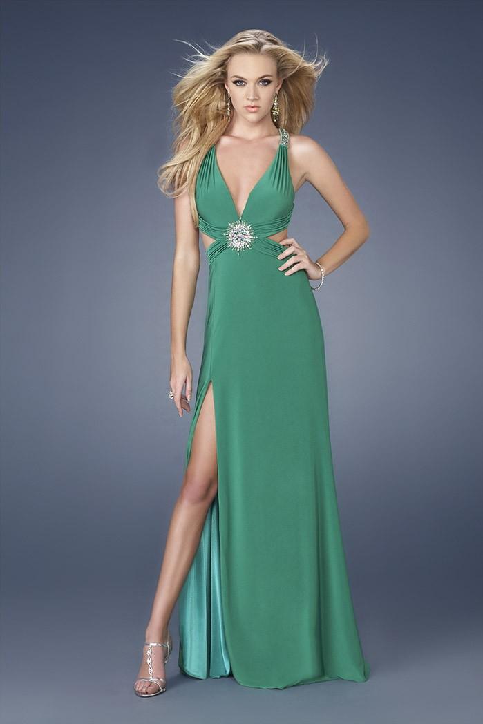 Tea Length Bridesmaids Perfect For Summer Wedding Dresses
