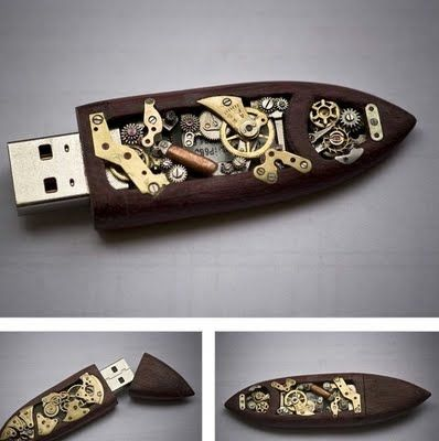 Cool USb Drives
