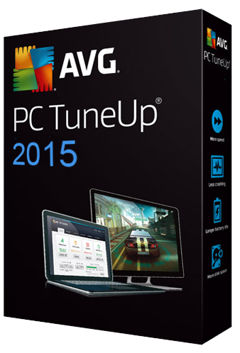Nuevo AVG PC TuneUp 2015 Potente Optimizador