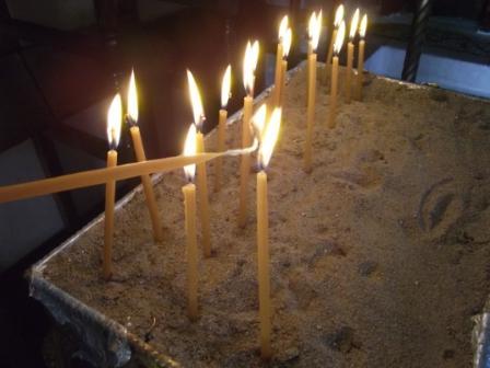 Ortodoks Kilisesinde Taisilerin İsimleri 21