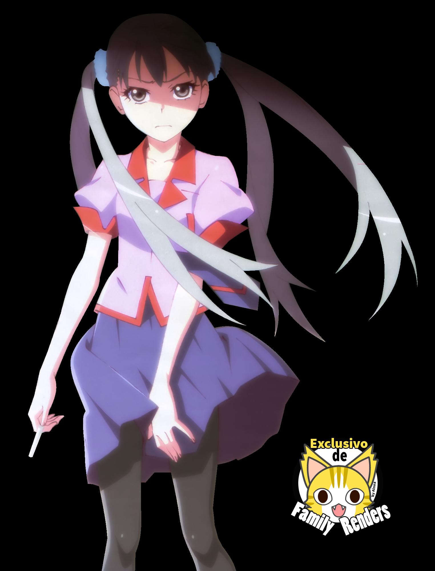 Render Oikura Sodachi