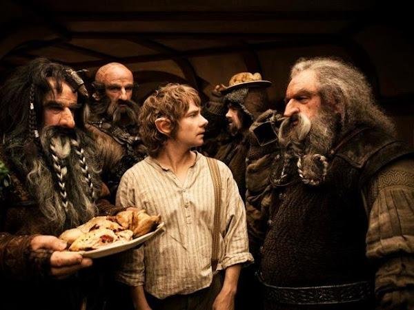 Confirmado: Adaptação de O Hobbit para o cinema será uma trilogia!