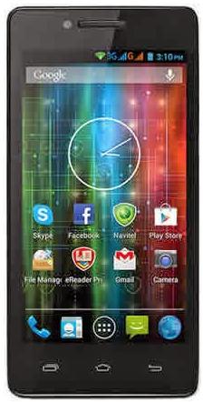 Prestigio MultiPhone 5451 Duo Android