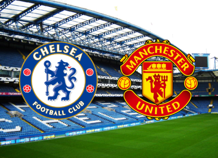 Preview Chelsea vs Manchester United