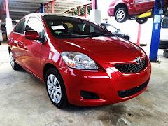¿Buscas un auto con la garantía y prestigio Toyota y pago mensual bajito?