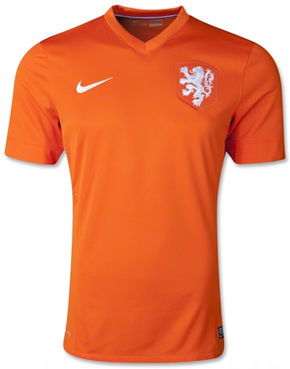 Jersey+Belanda+Home+New+World+Cup+2014+Terbaru+Piala+Dunia+