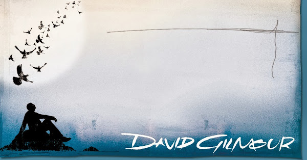 Then I close my eyes - david gilmour