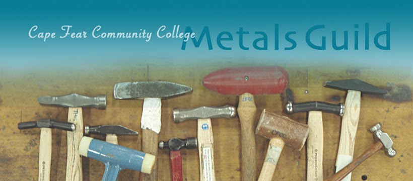 CFCC Metals