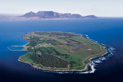 Roben Island, South Africa