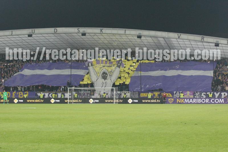 NK Maribor  MARIBOR+TOTTENHAM+06