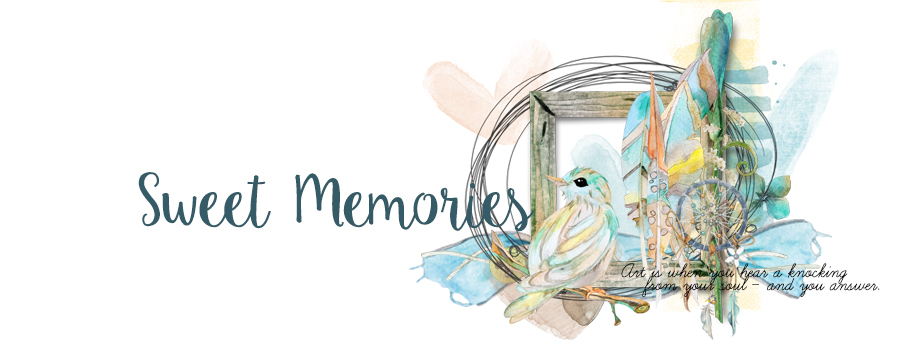 Sweet memories by Romanova Julia