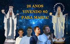 APARIÇÕES DE JACAREÍ - 27 ANOS DE GRAÇAS