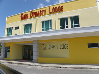 Tang Dynasty Lodge Tuaran