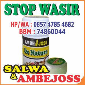 Kontak STOP Wasir