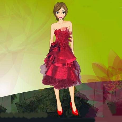 Impress your girl friend from your girls dress up skills. World`s No.1 most favourite Games of Girls free download and play Barbie Dress Up Games.