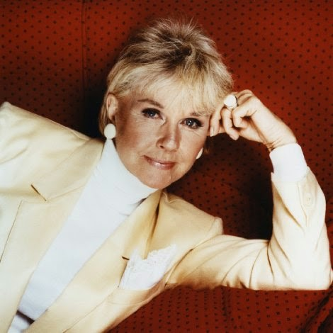 Legendary Doris Day