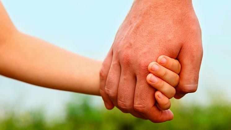 ¿Qué es ser un buen padre?