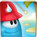 Sprinkle Islands App iTunes App Icon Logo By Mediocre AB - FreeApps.ws