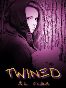 TWINED Available As An E-Book!