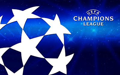daftar tim yang lolos babak 8 besar liga champion 2013