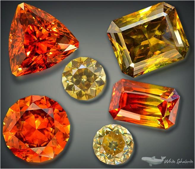 Como comprar una esfalerita gema de calidad