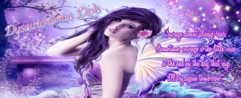 Dysautonomia Diva