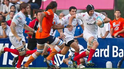 Cordoba Tucuman Argentino Rugby