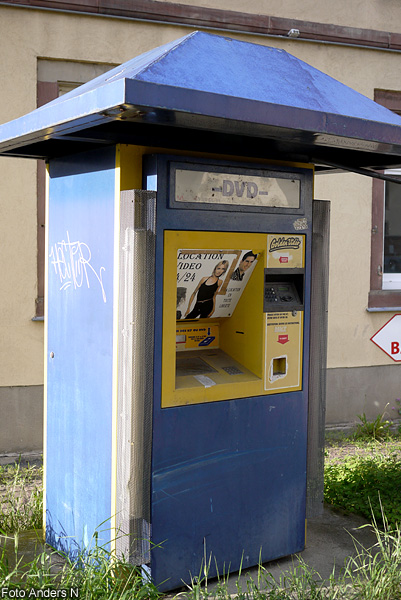 videoautomat