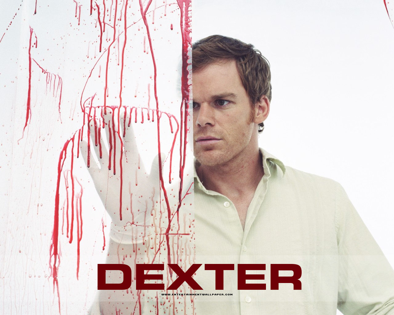 Dexter – Todas as Temporadas Completas – Dublado / Legendado