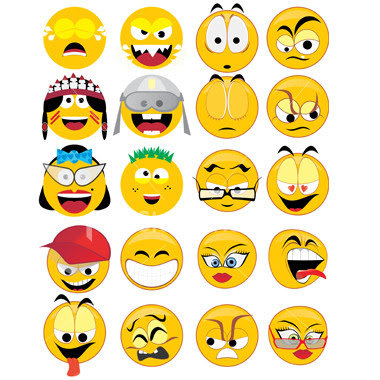 Cara Memasang Emoticon Di Blog
