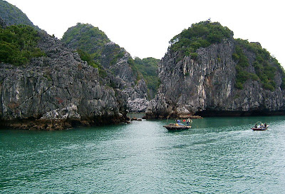 Cat Ba Island and nine attractive things