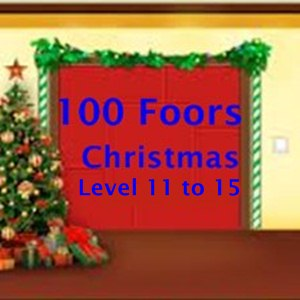 100 Floors Christmas Level 11 15 Answers