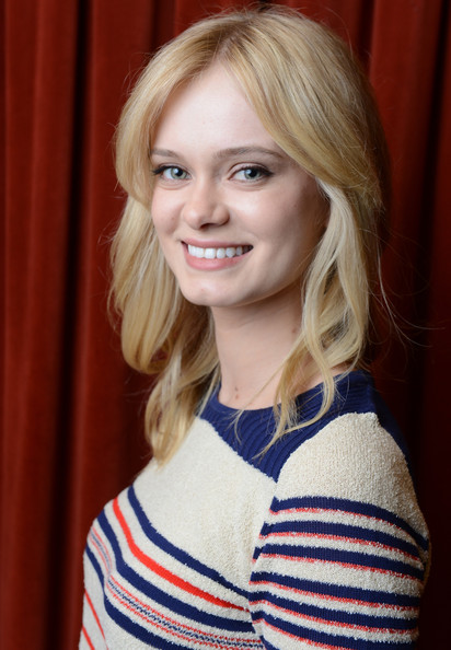 "Sara Paxton At The Photocall For &Quot;the Bounceback"" During The 2013 Sxsw"