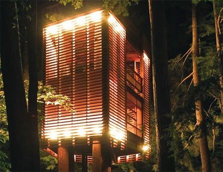 4 Treehouse [lensaglobe.com]