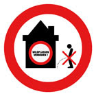 no peeing outdoors in Belgium....!
