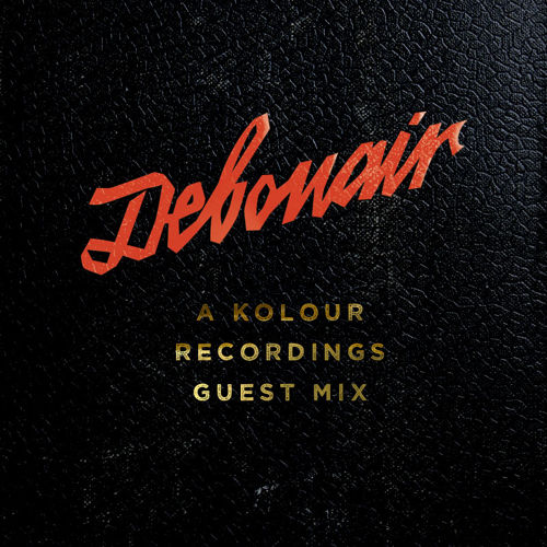 Debonair Guest Mix