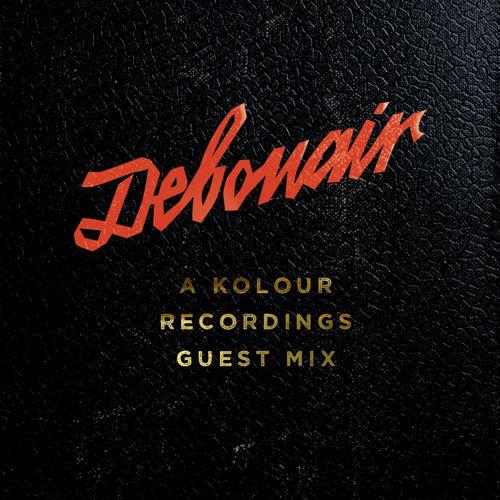 Debonair Guest Mix