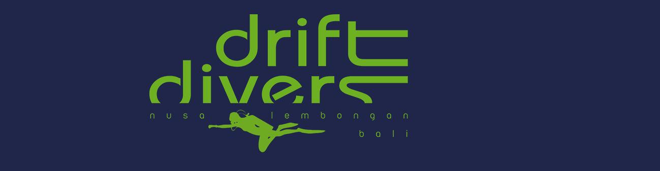 Drift Divers Lembongan