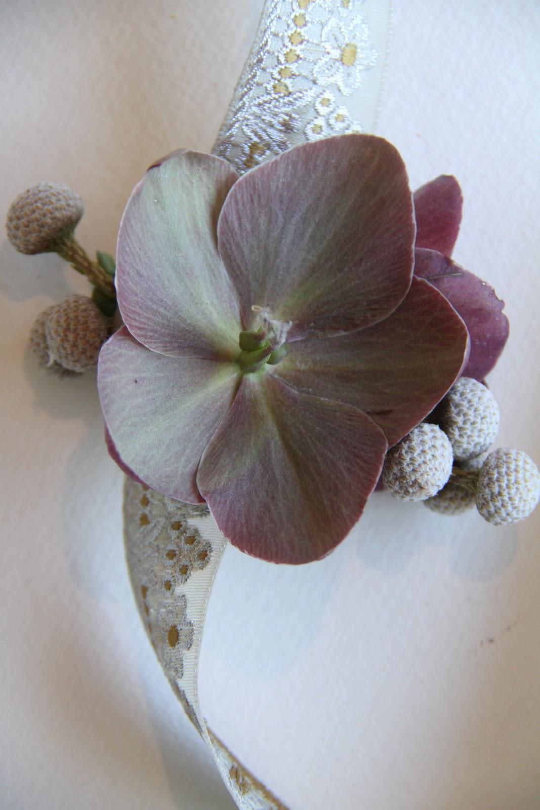 Flower Bracelets Honey Of A Thousand Flowers