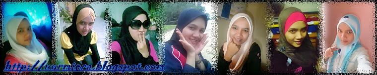 nur amirah roshaizi@mierafakhry